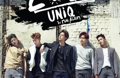 UNIQ (유니크) – Luv Again