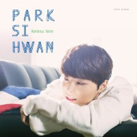 Park Sihwan - RAINBOW TASTE