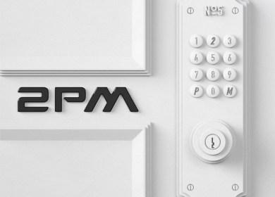 2PM – Good Man