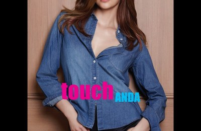 Anda (안다) – Touch