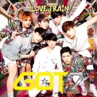 GOT7 - Love Train