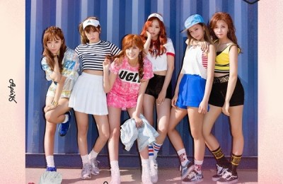 Apink – What A Boy Wants