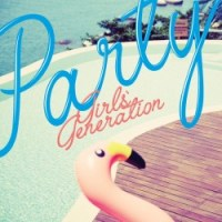 Girls Generation Party