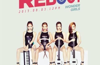 Wonder Girls (원더걸스) – This Moment (이순간)