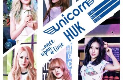UNICORN – Huk (헉)