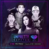 Unpretty Rapstar 2 Track 4