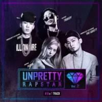 Unpretty Rapstar Truedy Yubin 6 7
