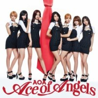 AOA Ace Of Angels