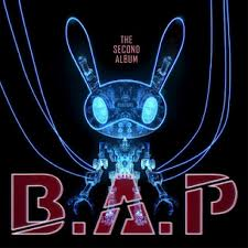 B.A.P – FIGHT FOR FREEDOM