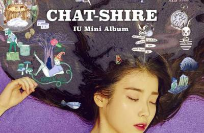 IU – Red Queen (Feat. Zion.T)