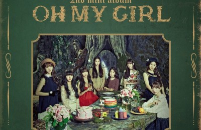 Oh My Girl – Sugar Baby