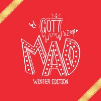 GOT7 - MAD Winter Edition