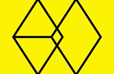 EXO-K – FIRST LOVE