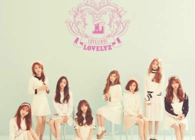 Lovelyz – For you (그대에게)