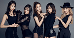 FIESTAR Lyrics Index