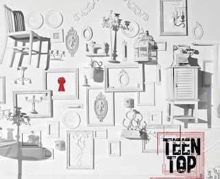 Teen Top – Warning Sign (사각지대)