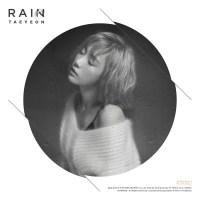 Taeyeon - Rain