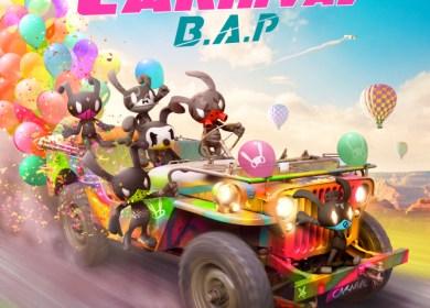 B.A.P – Go