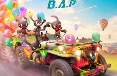 B.A.P – Feel So Good