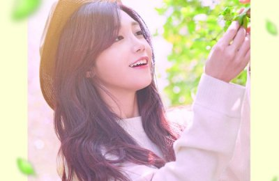 Jung Eunji (정은지) – Hopefully Sky (하늘바라기)