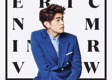 Eric Nam – Good For You