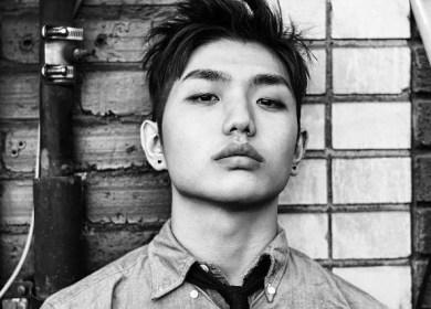Sam Kim (샘김) – Dance