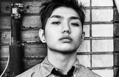 Sam Kim (샘김) – NO Let's Leave It (NO눈치) (feat. Crush)