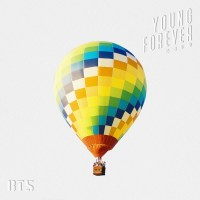 BTS - The Most Beautiful Moment in Life_Young Forever