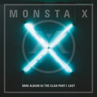 MONSTA X - THE CLAN pt.1 LOST