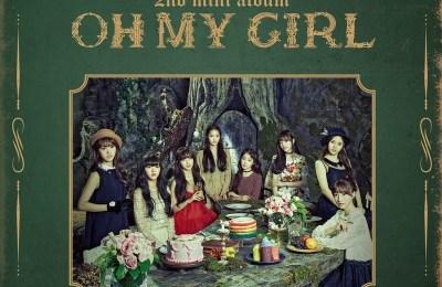 OH MY GIRL – Playground