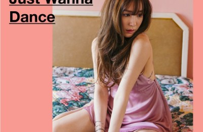 Tiffany – Once in a Lifetime
