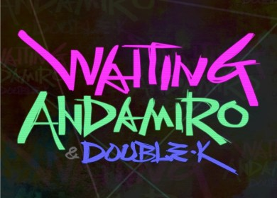 Anda – Waiting (feat. Double K)