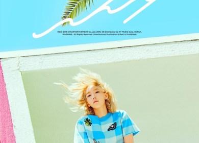 Taeyeon (태연) – Starlight (Feat. DEAN)