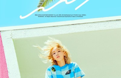 Taeyeon (태연) – Up & Down (feat. Hyoyeon)