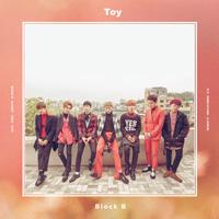 Block B – Toy (Japanese Ver.)