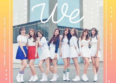 PRISTIN/PLEDIS Girlz – We