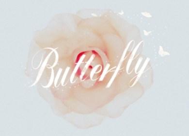 BEAST – Butterfly