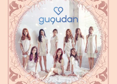 gugudan (구구단) – Maybe Tomorrow