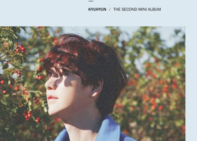 Kyuhyun (규현) – A Million Pieces (밀리언 조각)
