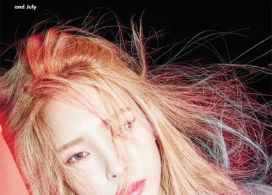 Heize (헤이즈) – Shut Up & Groove (Feat. DEAN)
