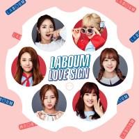 Laboum – LOVE SIGN