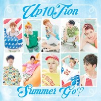 UP10TION Summer Go!