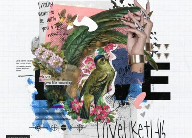 Hyolyn – Love Like This (Feat. Dok2)