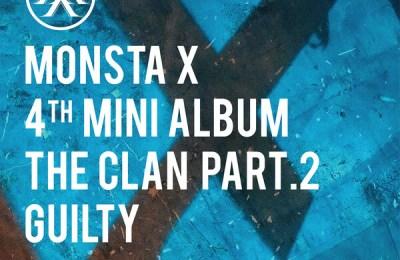 MONSTA X – Blind