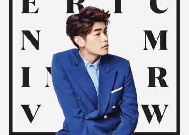 Eric Nam – Stop the Rain