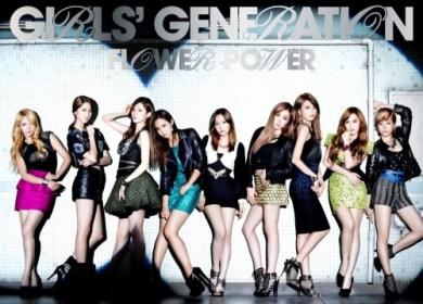 Girls' Generation (少女時代) – Girls' Generation II Smash-up