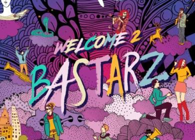 Bastarz (바스타즈) – Selfish & Beautiful Girl (이기적인 걸)