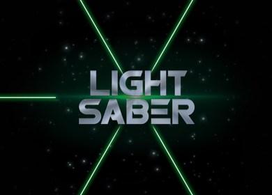 EXO – LIGHTSABER (Japanese Ver.)