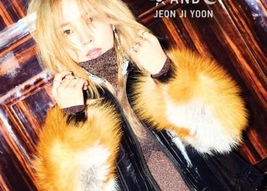 Jenyer (Jeon Jiyoon) – I Do (내가 해)