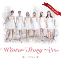 Laboum Winter Story